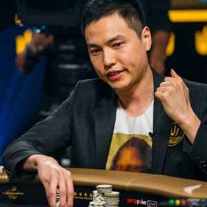 Aaron Shu Nu Zang