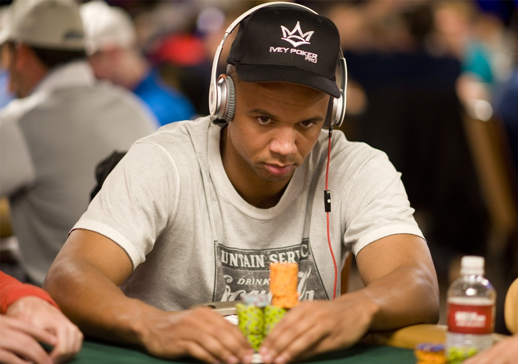 Poker Player Profiles: Phil Ivey