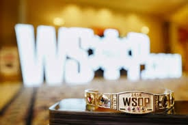 World Series of Poker History & WSOP Winners