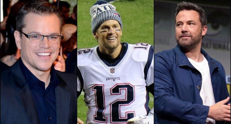 Charity Poker Online – Ben Affleck, Tom Brady Raise Millions For Charity
