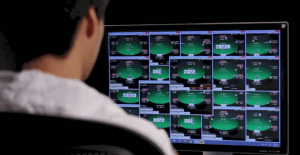 The History of Online Poker