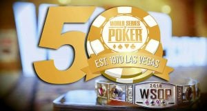 One Year On: Reflections on Playing In My First WSOP Bracelet Event –  With Robbie Strazynski