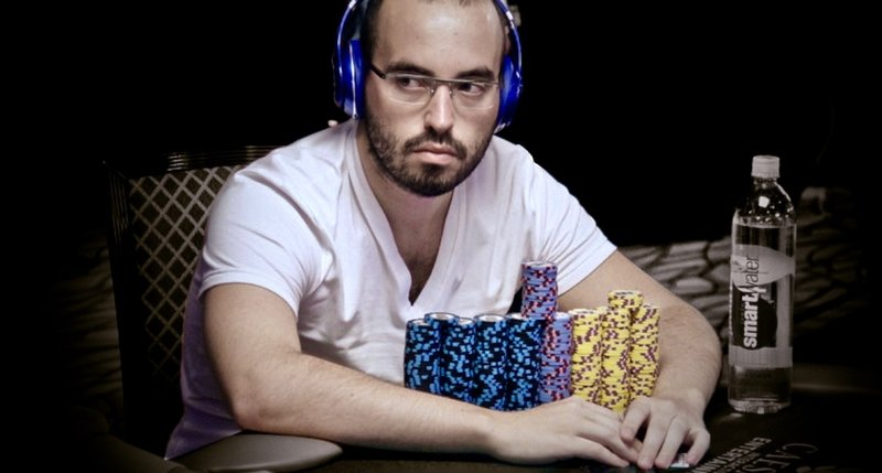 Live Poker Tournament Money List – Global Top 100