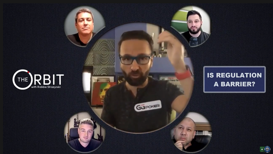 DNegs, PartyPoker's Rob Yong & More on The Orbit ep 4